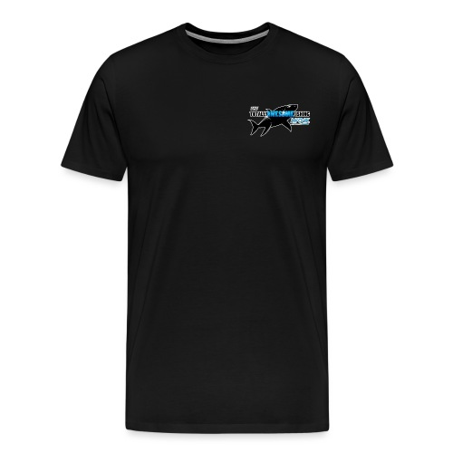 Official TAFishing Logo - Men's Premium T-Shirt