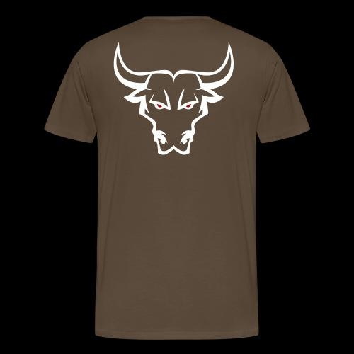 Taureau Urus - T-shirt Premium Homme