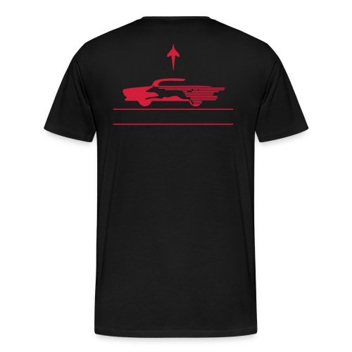 logo kopie 1 - Männer Premium T-Shirt