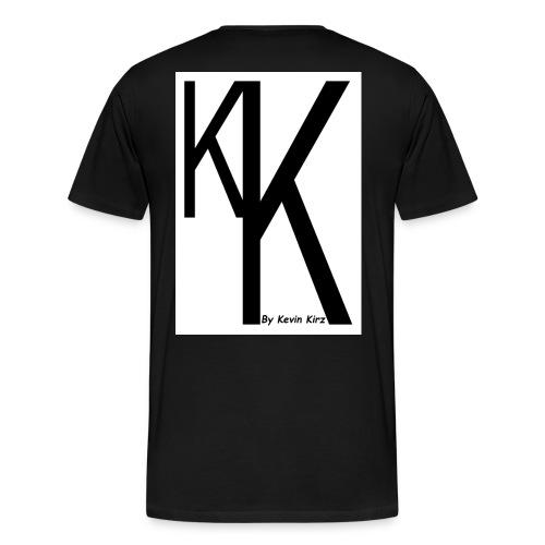 olli jpg - Männer Premium T-Shirt