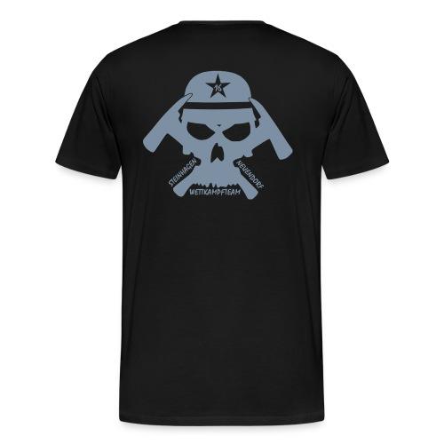 Wettkampfteam - Männer Premium T-Shirt