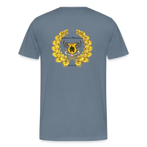 Logo Christian png - Männer Premium T-Shirt