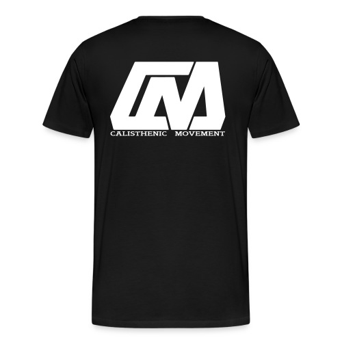 Calisthenic Movement - Männer Premium T-Shirt