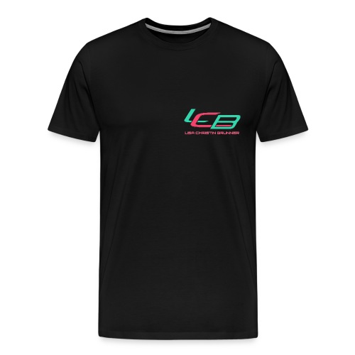 Lisa Christin Brunner - Männer Premium T-Shirt