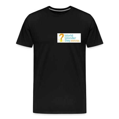 wwd_logo_FINAL - Men's Premium T-Shirt