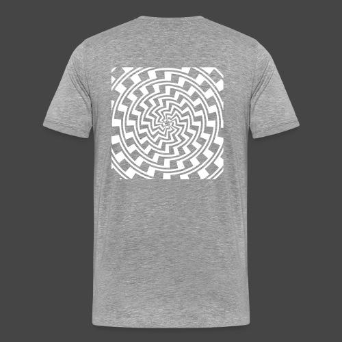 spirale 23 - T-shirt Premium Homme