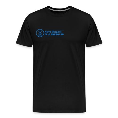 NSEEAB - SHOP - Premium-T-shirt herr