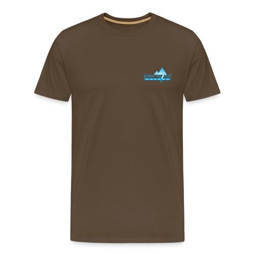 pd trans 1 copy 3 png - Men's Premium T-Shirt