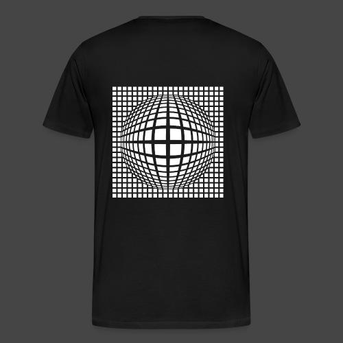 23ème journée - T-shirt Premium Homme