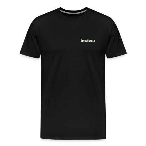 logo für vorne klein - Männer Premium T-Shirt