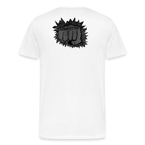 RENNSTETTER - Männer Premium T-Shirt