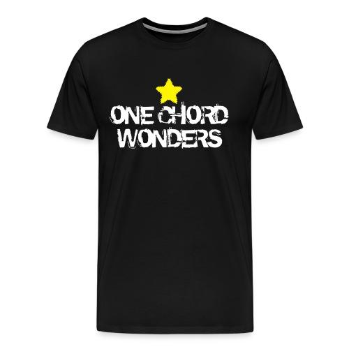 OCR-2017-Logo-Stack-T-Shi - Men's Premium T-Shirt