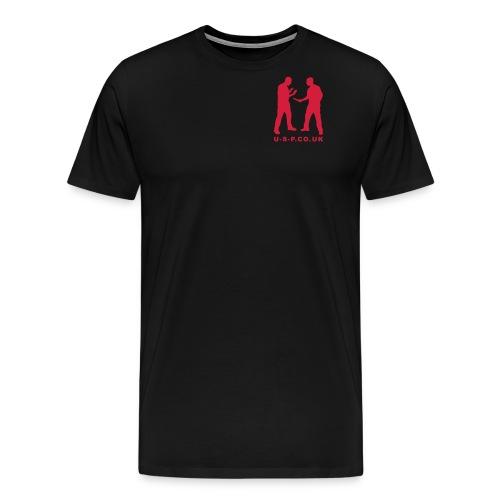 new artwork for tshirts 2 - Men's Premium T-Shirt