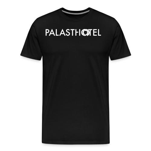 GitHub-Mark - Männer Premium T-Shirt