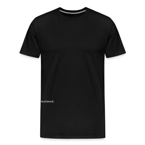 molmed - Männer Premium T-Shirt