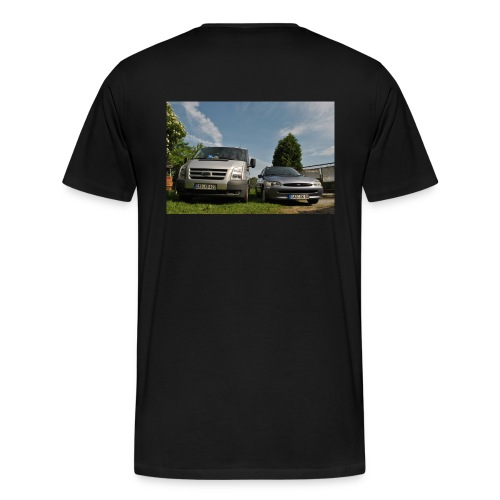 dsc 0447 jpg - Männer Premium T-Shirt