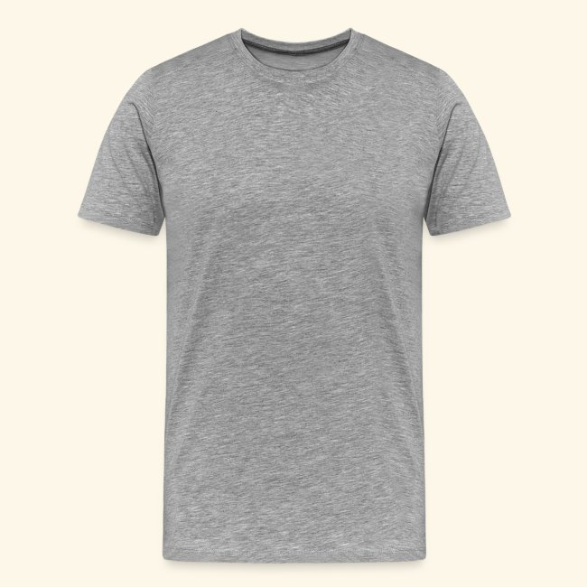 Tshirt Homme Bassiste dos