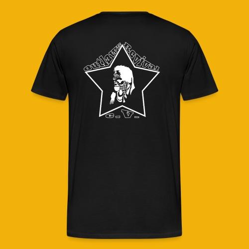 indistarwe - Männer Premium T-Shirt
