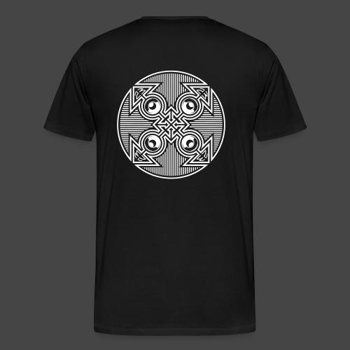 RAS23 - T-shirt Premium Homme