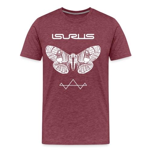 Logocharya1W - Men's Premium T-Shirt