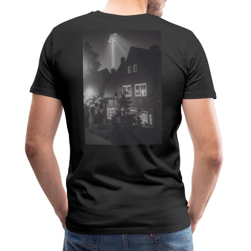 -EVERY FRIDAY MATCHDAY ALL MY LIFE- - Mannen Premium T-shirt