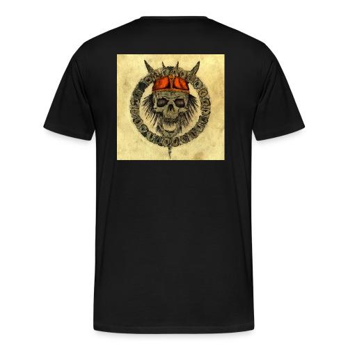 runes - T-shirt Premium Homme
