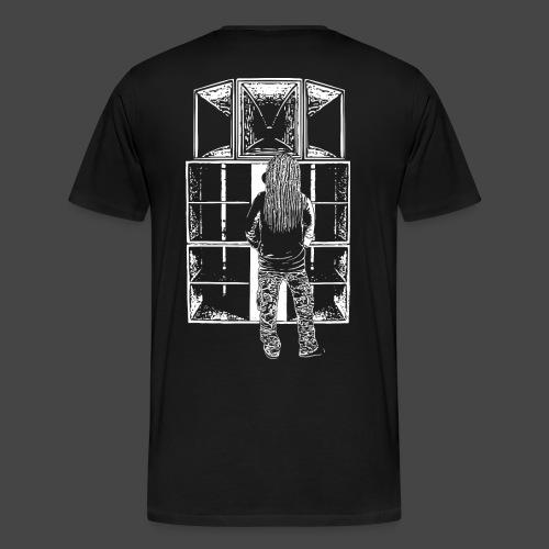 Tekno 23 Système - T-shirt Premium Homme
