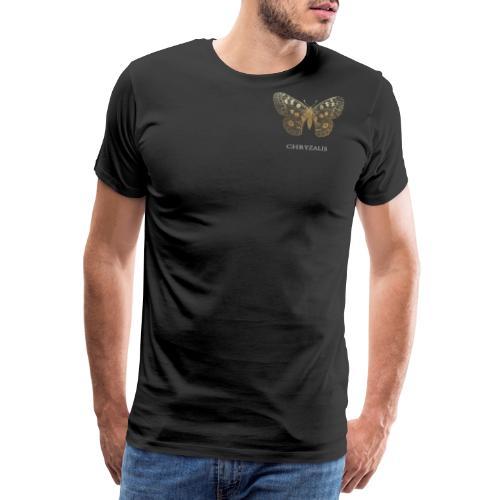 Chrysalis-transparent-PNG - T-shirt Premium Homme