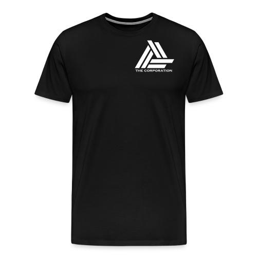 The Corporation LOGO - Men's Premium T-Shirt