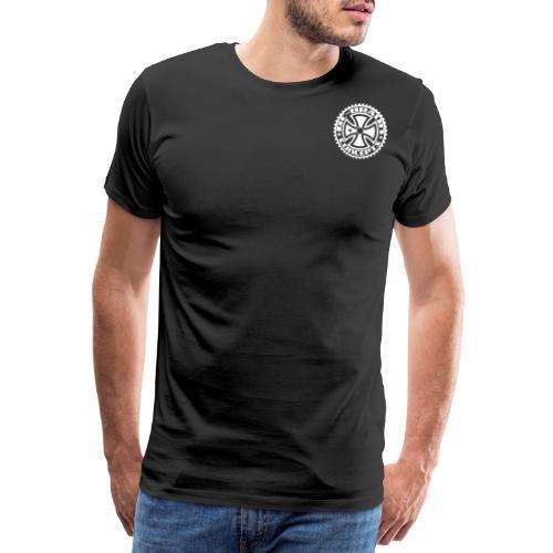 BC Braun Concepts - Männer Premium T-Shirt