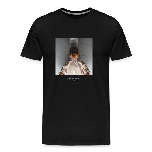 Front_klein - Männer Premium T-Shirt