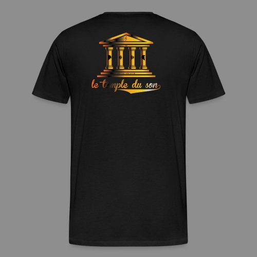 This is Gold - Limited Edition - Men's Premium T-Shirt