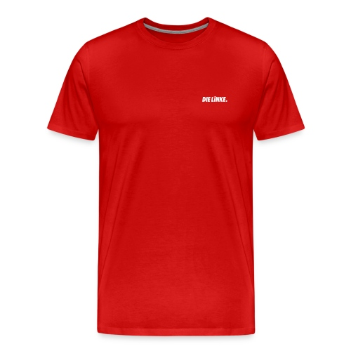 linkepv spreadshirt logo - Männer Premium T-Shirt