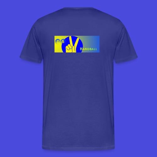 tsv_victory - Männer Premium T-Shirt