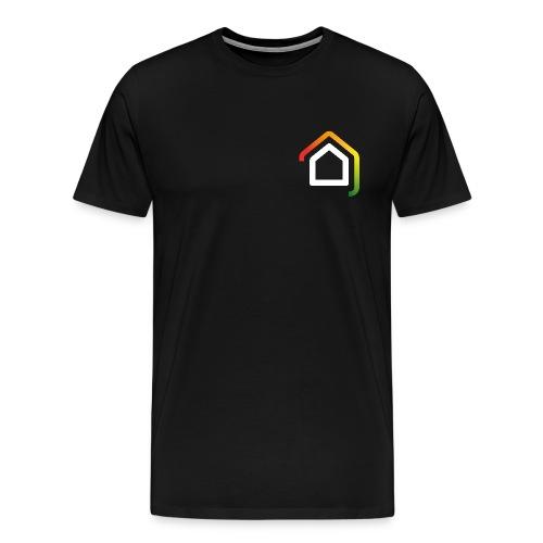 5b - Männer Premium T-Shirt