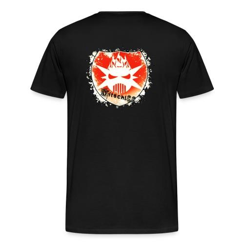 bmitschl png - Männer Premium T-Shirt