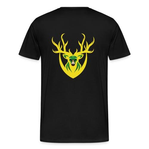 LDS Weikum - Männer Premium T-Shirt