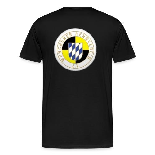 mrv200 - Männer Premium T-Shirt