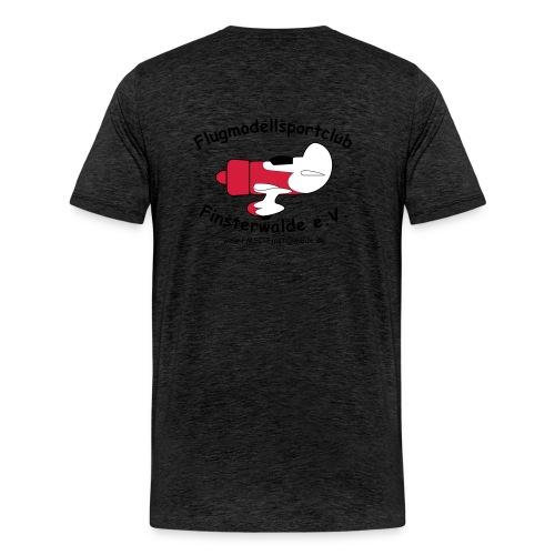 FMSC-Logo - Männer Premium T-Shirt