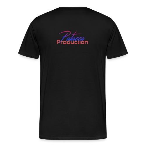 PATACCA PRODUCTION - Maglietta Premium da uomo