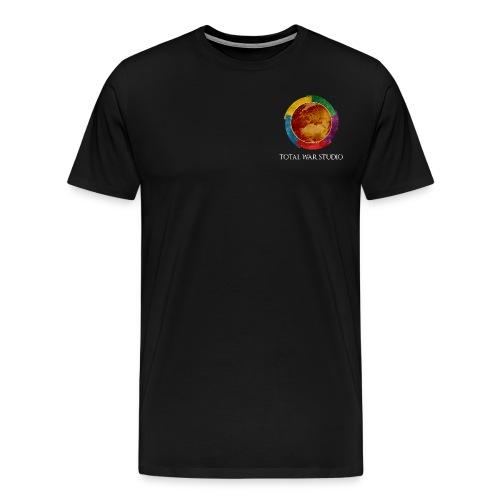 TWS Back png - T-shirt Premium Homme