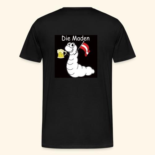 Maden FanClub - Männer Premium T-Shirt