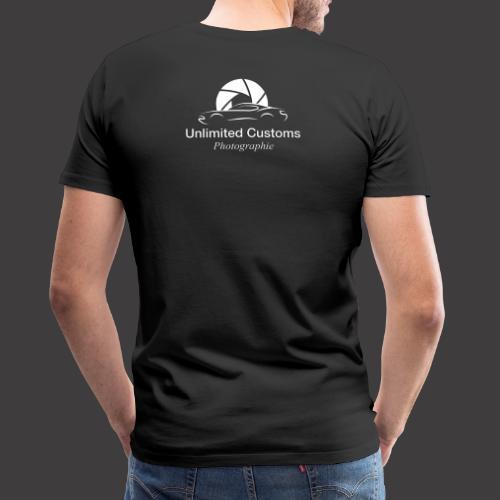 Unlimited Fan Stuf 2 - Männer Premium T-Shirt