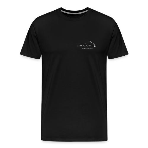 Lavaflow - Abenteuer Hawa - Männer Premium T-Shirt