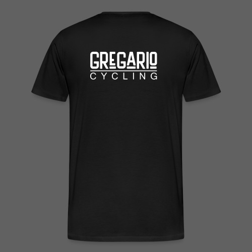 Gregario Cycling - Männer Premium T-Shirt