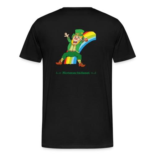 guinni png - Männer Premium T-Shirt