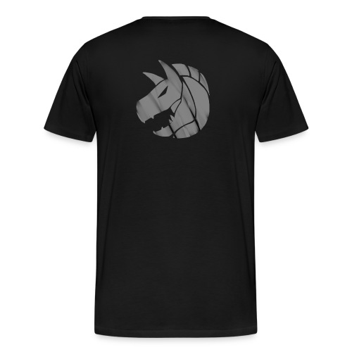 Lumière T Shirt - T-shirt Premium Homme