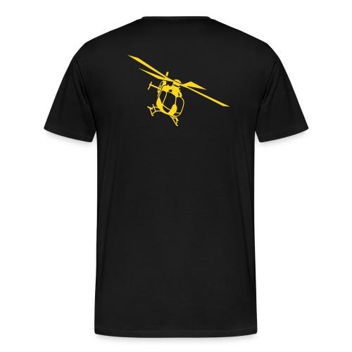 ec135 - Männer Premium T-Shirt
