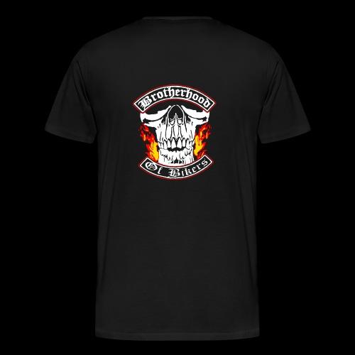 BOB color - Männer Premium T-Shirt