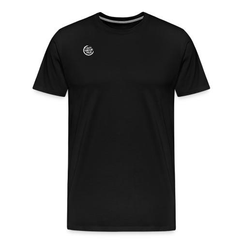 GSFblanc png - T-shirt Premium Homme